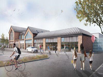 Thumbnail Retail premises to let in Beachway, Blyth