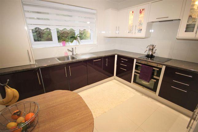 Kitchen: of Norfolk Close, Cockfosters, Barnet EN4