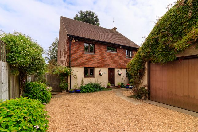 Thumbnail Detached house for sale in Wilsley Pound, Cranbrook