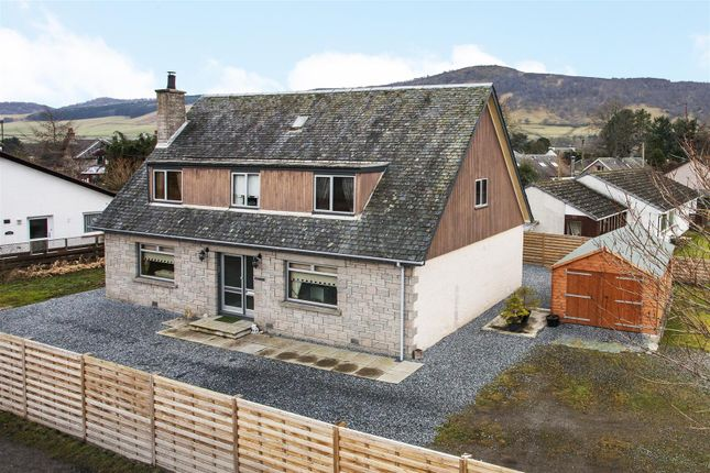 4 bed property for sale in Bentfield, Bridge Of Tilt, Pitlochry