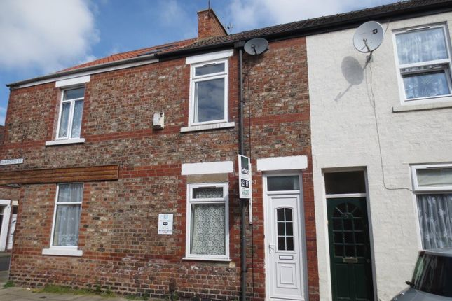 Thumbnail Terraced house to rent in Diamond Street, York