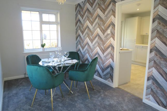 Dining Area of Milton Street, Maltby, Rotherham S66