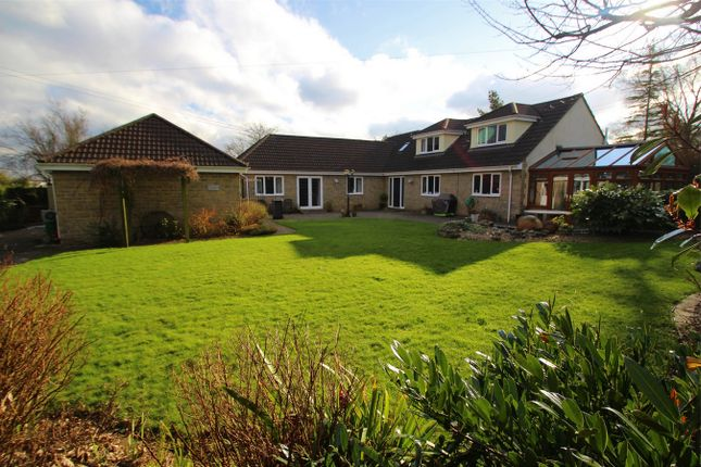 Thumbnail Detached house for sale in Highfield Lane, Horton, South Gloucestershire