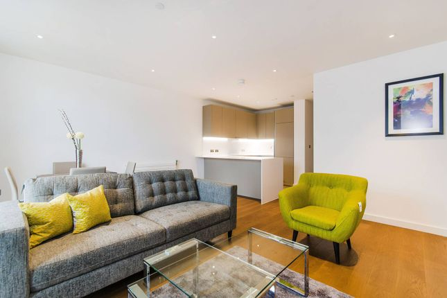 Thumbnail Flat to rent in Elvin Gardens, Wembley