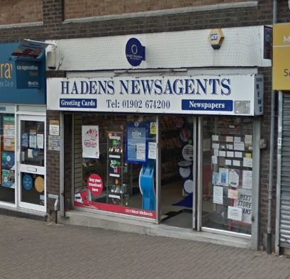 Thumbnail Retail premises for sale in Dudley Street, Sedgley
