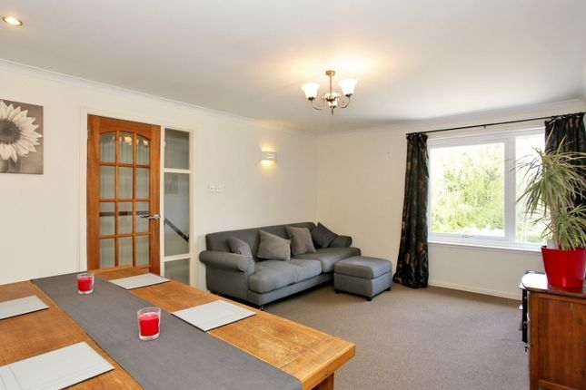 Thumbnail Flat to rent in Hillview Road, Peterculter, Aberdeen