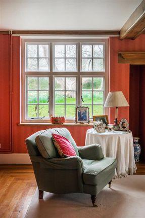 House. Estate Agency Cranleigh Window