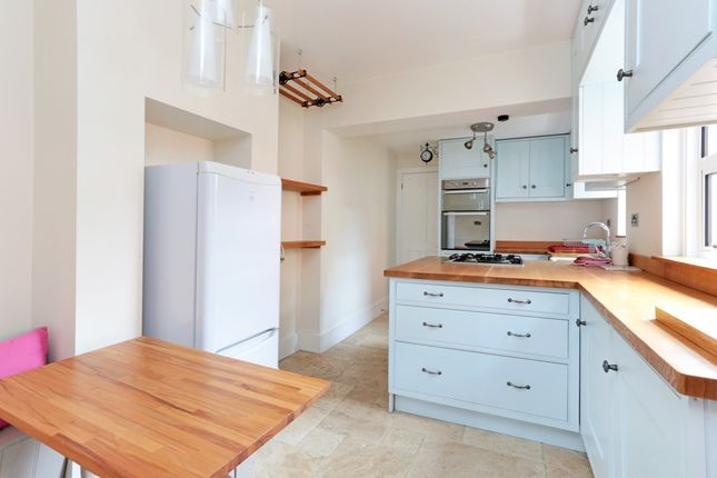 Thumbnail Semi-detached house to rent in North View Heights, North View, Hungerford