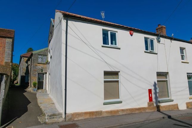 Thumbnail Semi-detached house for sale in Hillside Close, High Street, Curry Rivel, Langport