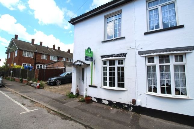 Thumbnail Property to rent in Sultan Road, Emsworth