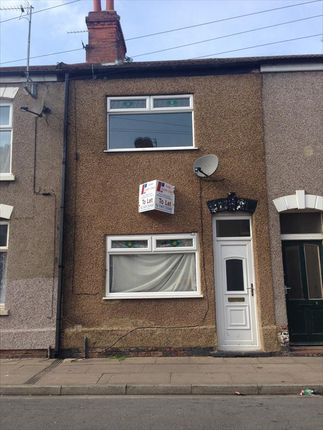 2 bed terraced house to rent in Rutland Street, Grimsby