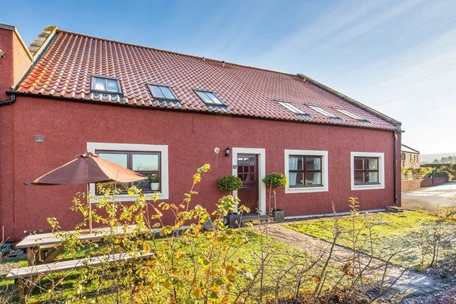 Thumbnail Semi-detached house to rent in Goshen Farm Steading, Musselburgh, East Lothian