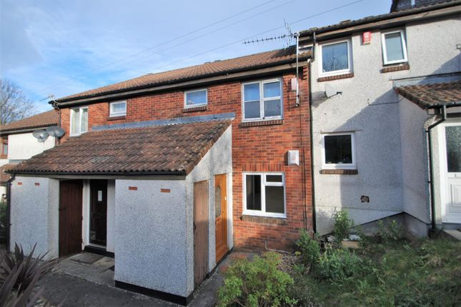 Thumbnail Flat to rent in Truro Drive, Plymouth