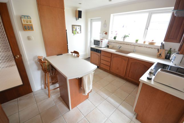 Kitchen of Widworthy Drive, Broadstone BH18