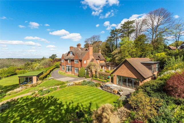 6 bed detached house for sale in Park View Road, Woldingham, Surrey