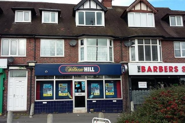 Thumbnail Commercial property for sale in 1269 Bristol Road South, Birmingham, West Midlands
