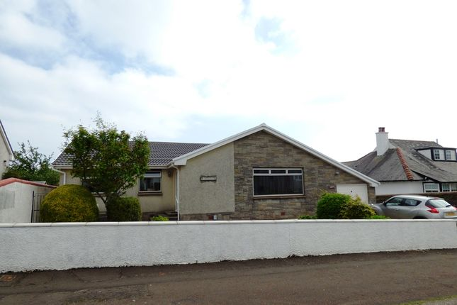 Thumbnail Detached bungalow for sale in Newton Street, Greenock