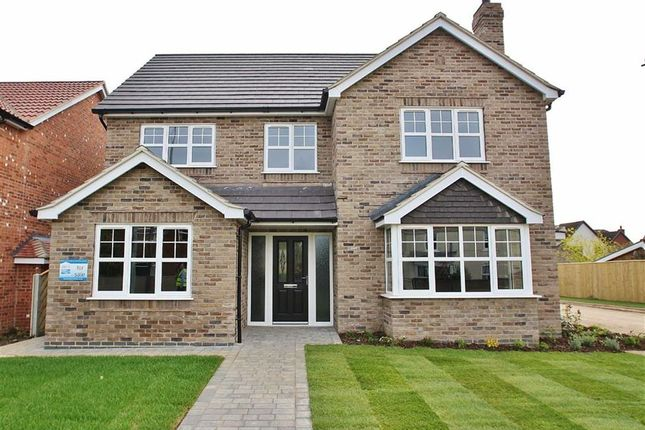 Thumbnail Property for sale in Station Road, Ulceby