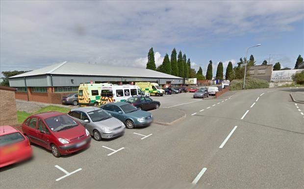 Photo 4 of Cibyn Industrial Estate, Lon Cae Ffynnon, Caernarfon, Gwynedd LL55