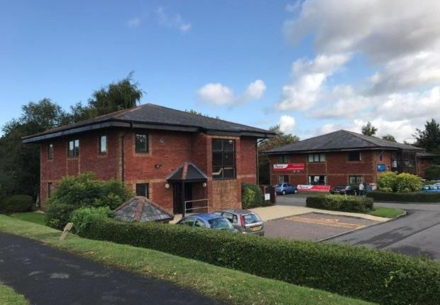 Thumbnail Office to let in Building 2, Acorn Business Park, Flint