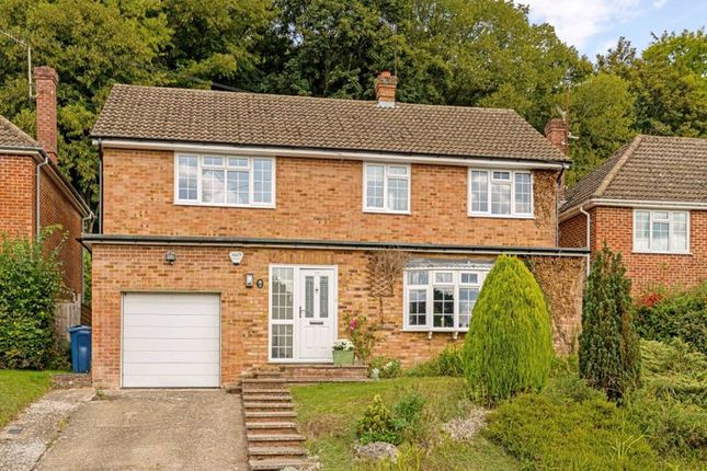 Thumbnail Detached house for sale in Friars Gardens, Hughenden Valley, High Wycombe