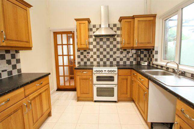 Kitchen of Laburnum Grove, Portsmouth PO2