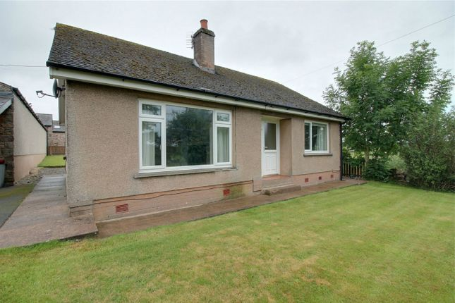 Thumbnail Detached bungalow to rent in Wreay Bungalow, Pallet Hill, Penrith, Cumbria