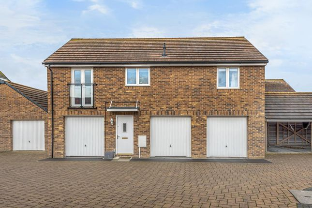 2 bed maisonette to rent in Didcot, Oxfordshire OX11
