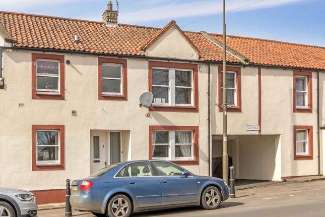 Thumbnail Terraced house to rent in 1 Goatfield, Haddington