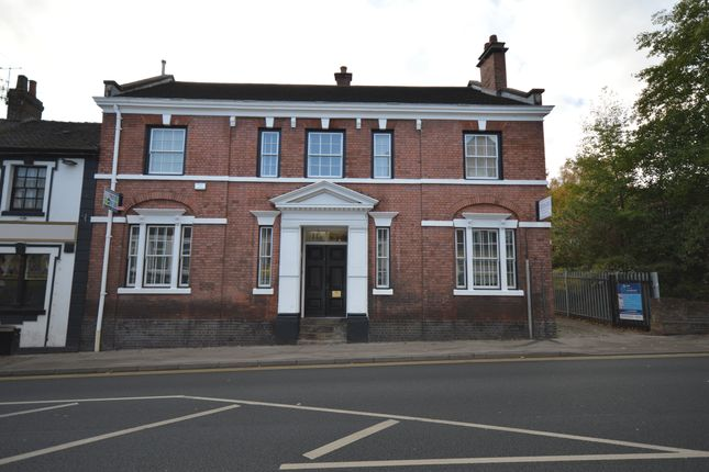 Thumbnail Shared accommodation to rent in Hartshill Road, Hartshill Stoke-On-Trent