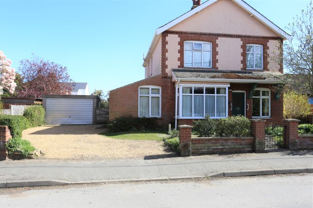 4 bed detached house for sale in Station Road, Trimley St. Mary, Felixstowe IP11