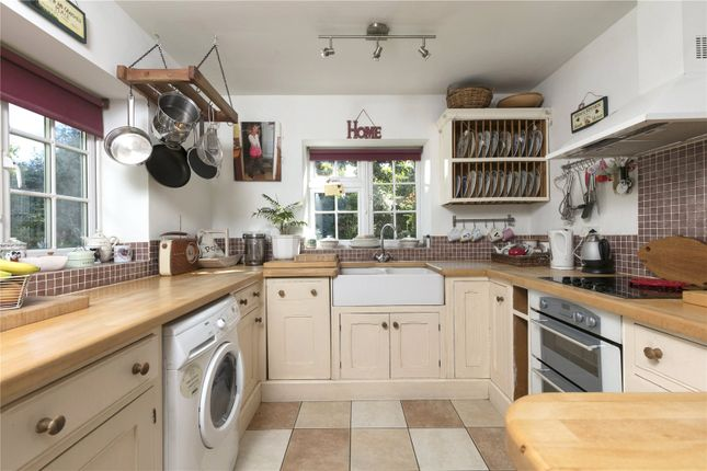 Thumbnail Semi-detached house for sale in Gilks Lane, Oxhill, Warwick