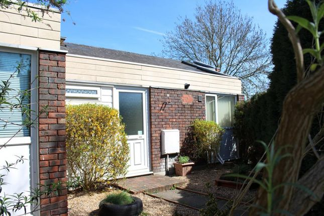 Thumbnail Bungalow for sale in Mayfield Road, Farnborough