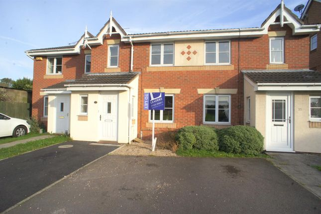 Thumbnail Town house to rent in Willowside Green, Spondon, Derby
