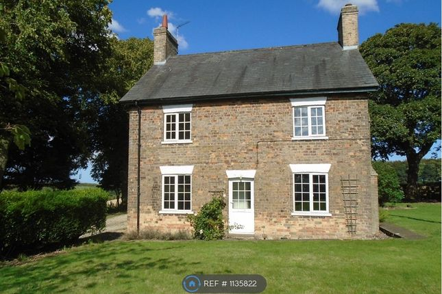 4 bed detached house to rent in Top Farm, Rothwell, Lincolnshire LN7