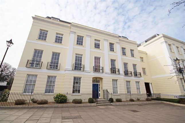 Thumbnail Flat to rent in The Broad Walk, Imperial Square, Cheltenham