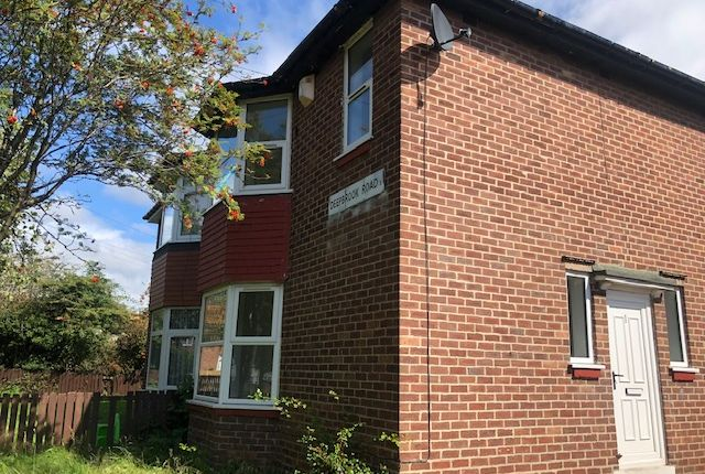Thumbnail Semi-detached house to rent in Deepbrook Road, Newcastle Upon Tyne