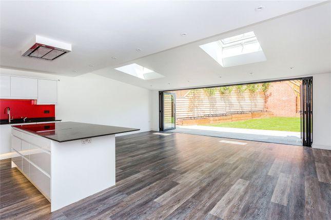 Thumbnail Detached house for sale in London Road, Charlton Kings, Cheltenham, Gloucestershire