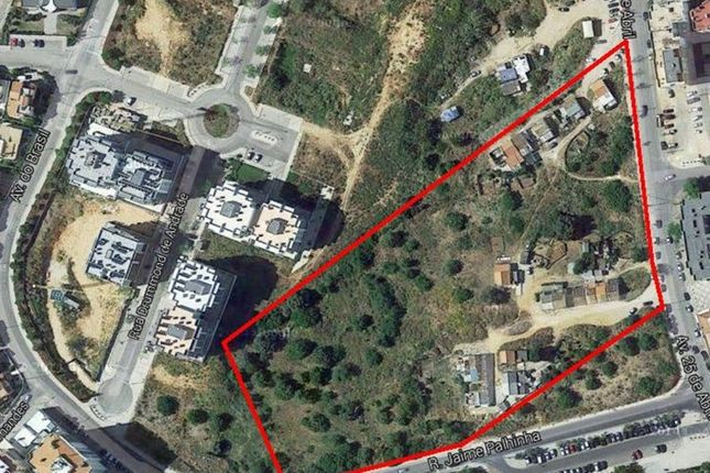 Land for sale in Portimão, Portugal