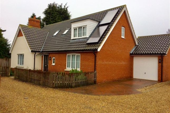 Thumbnail Bungalow for sale in Bishops Park, Dereham