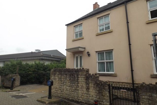 Thumbnail Terraced house to rent in West Street, Wells