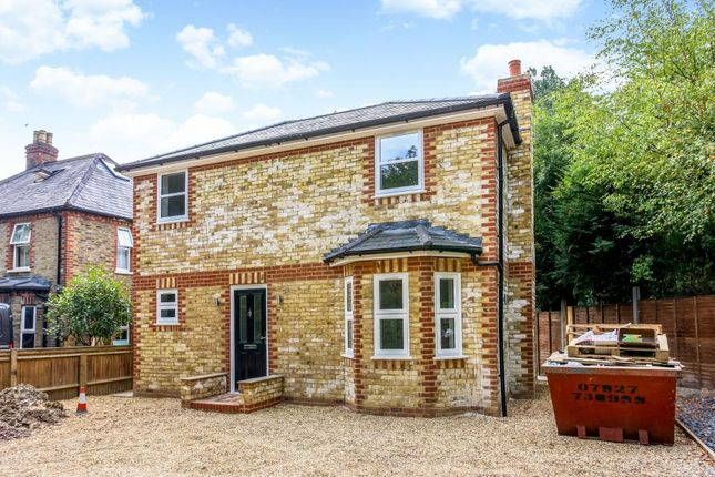 Thumbnail Detached house for sale in Beech Hill Road, Sunningdale, Ascot