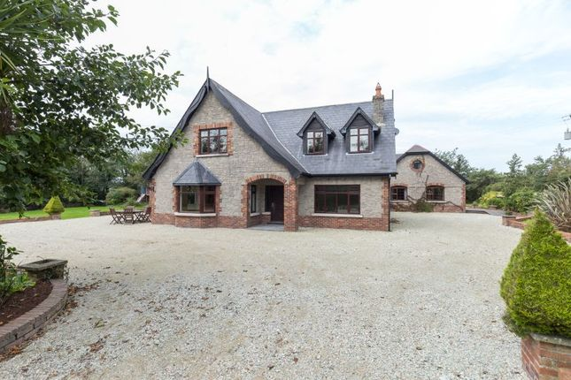 Thumbnail Detached house for sale in Stable, Ballygarrett, Wexford County, Leinster, Ireland