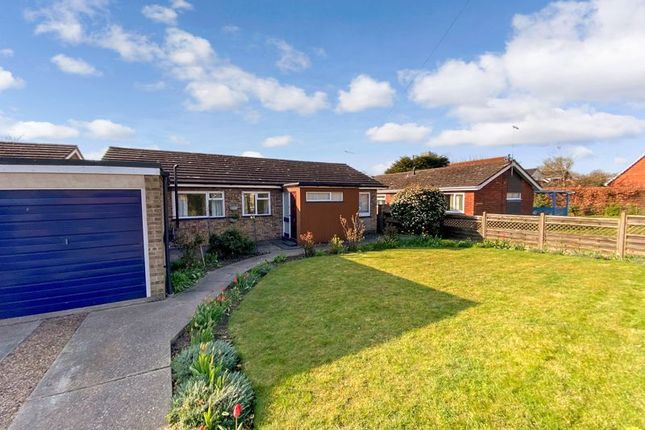 3 bed detached bungalow for sale in Staithe Road, Martham, Great Yarmouth NR29