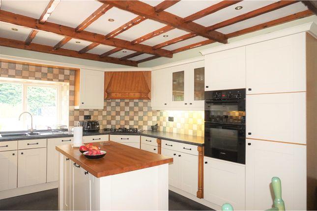 Kitchen / Diner of Leeds Road, Mirfield WF14