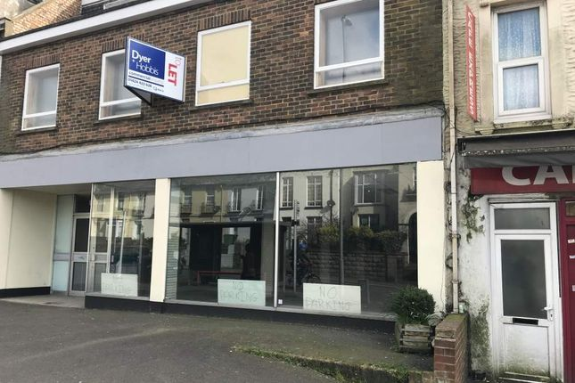 Thumbnail Retail premises to let in 39 Sedlescombe Road North, St Leonards-On-Sea