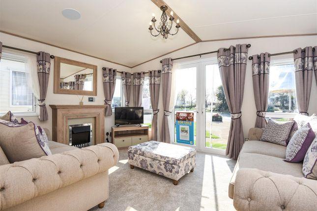 Living Area of Napier Road, Hamworthy, Poole BH15