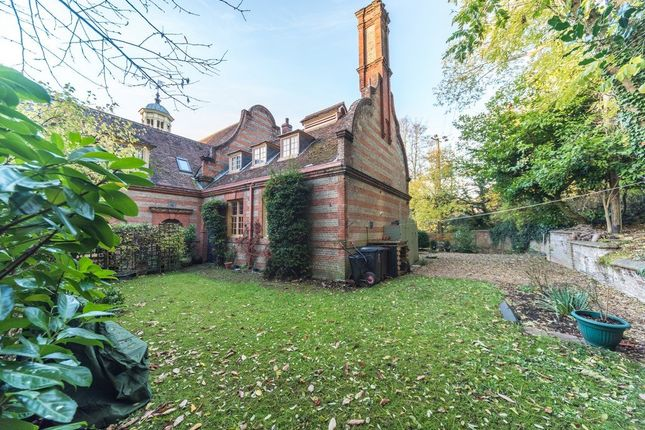 Thumbnail Detached house for sale in Kenninghall Road, Garboldisham, Diss