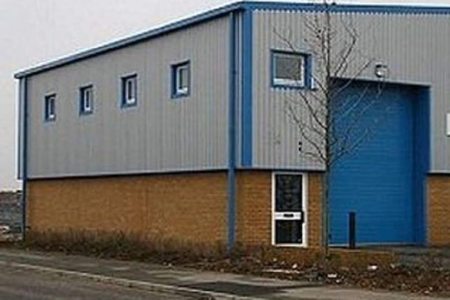 Office to let in Thomas Way, Lakesview International Business Park, Hersden, Canterbury