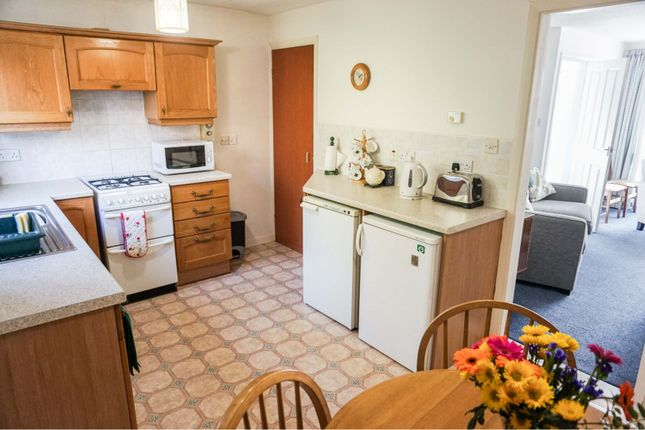 Kitchen/Diner of Neston Drive, Bulwell NG6